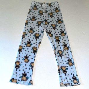 Pug Pajama Pants